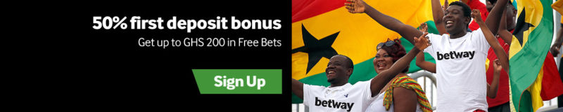 Betting Companies in Ghana 2018 | Where to Bet in Ghana | Betting Sites